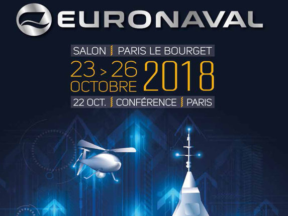 SOFRESUD exhibits at Euronaval 2018
